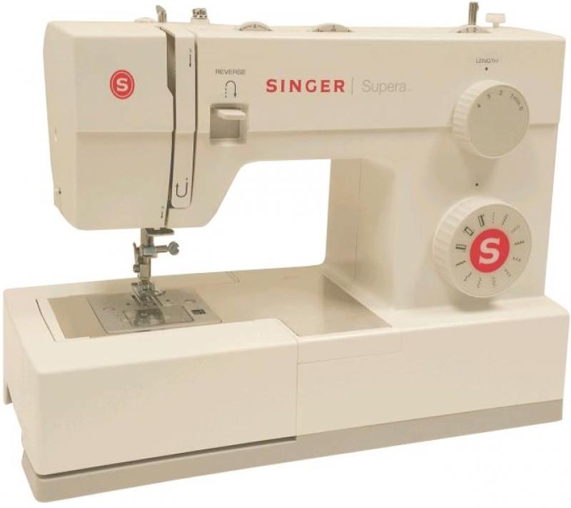 Швейная машина Singer Supera 5511 бежевый камаз б у 5511
