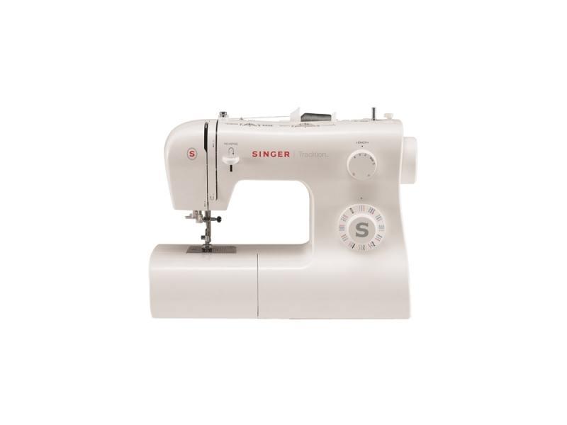 Швейная машина Singer TRADITION 2282 белый [супермаркет] джингдонг сингер singer швейная машина бытовая электрическая многофункциональная 5511