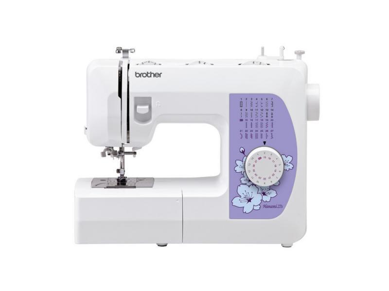 Швейная машина Brother Hanami27s белый швейная машина brother ls 300 белый