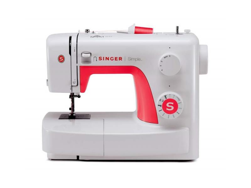 Швейная машина Singer 3210 белый швейная машина vlk napoli 2400