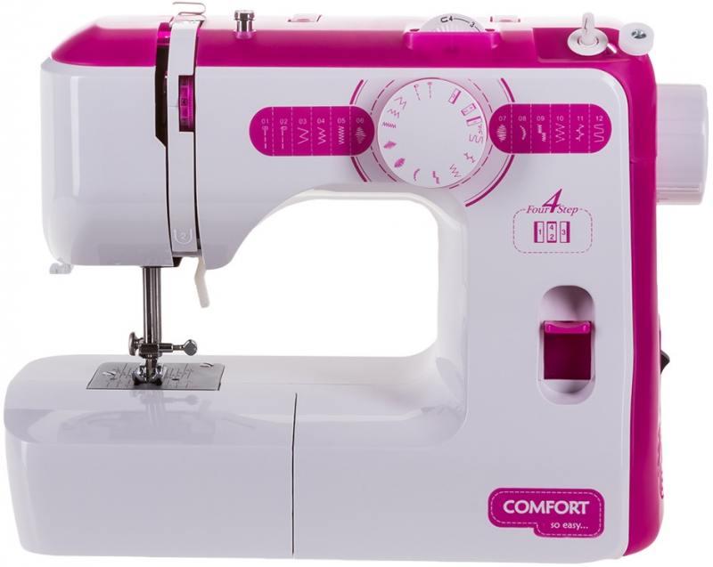 Швейная машина Brother Comfort 735 белый