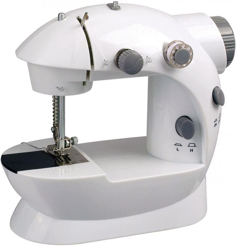 Швейная машина Irit IR-01 белый