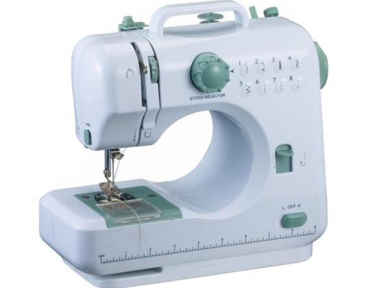 Швейная машина VES 505 белый travola 505 швейная машина