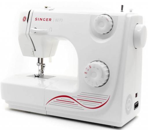 Швейная машина Singer 8270 белый