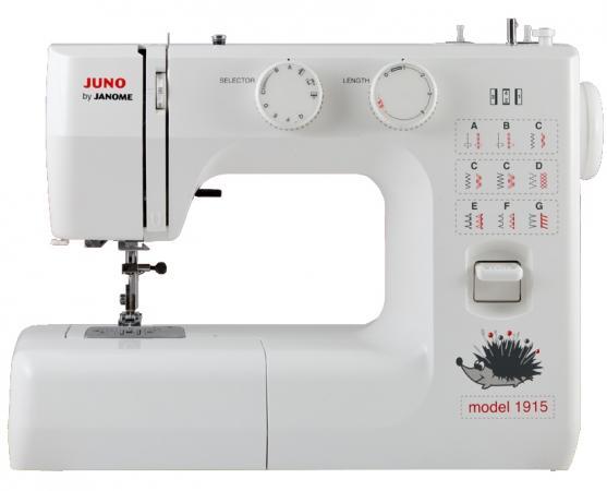 Швейная машина Janome 1915 белый