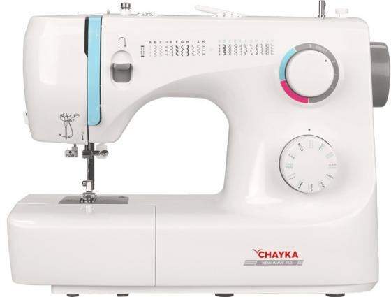 ЧАЙКА 750 Швейная машина