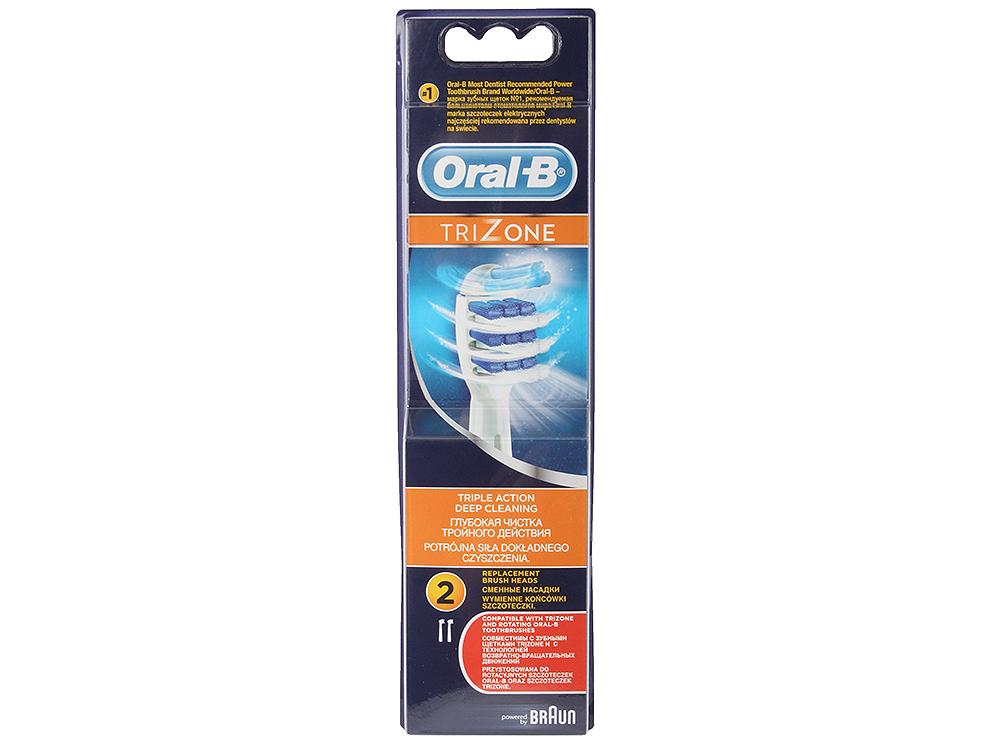 Насадка Oral-B EB30  2шт от OLDI