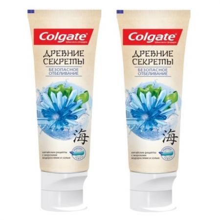 Зубная паста Colgate Безопасное отбеливание 75 мл colgate