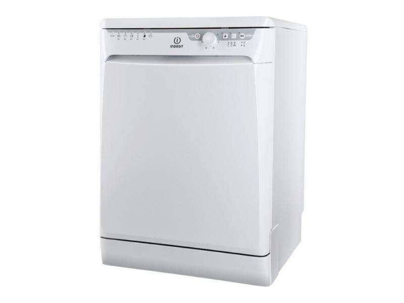 Посудомоечная машина Indesit DFP 27B1 A indesit 00091863