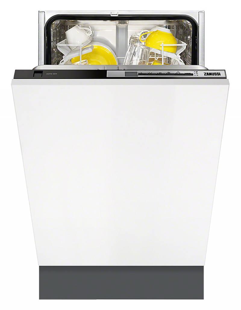Картинка для Встраиваемая посудомоечная машина Zanussi ZDV91500FA