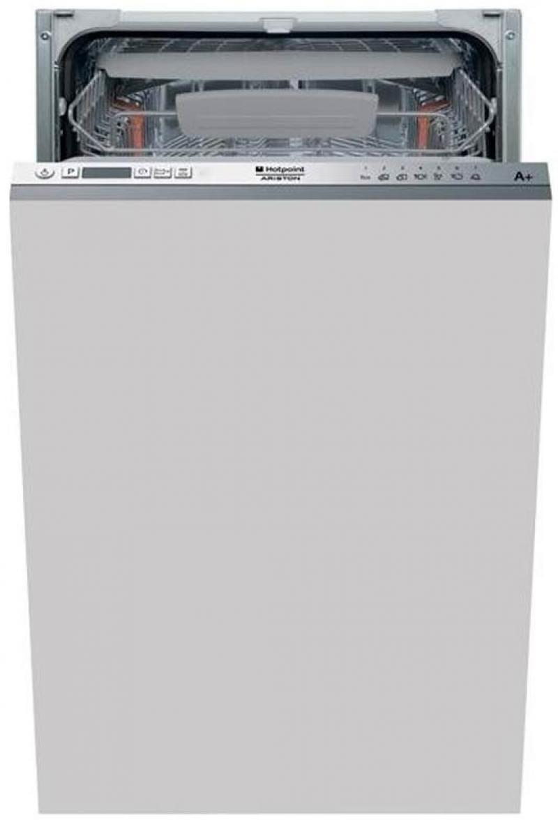 Встраиваемая посудомоечная машина Hotpoint-Ariston LSTF 7H019 C RU встраиваемая посудомоечная машина hotpoint ariston lstf 7b019