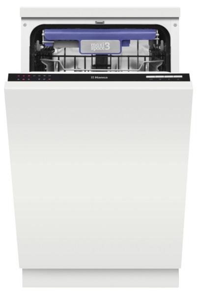 Встраиваемая посудомоечная машина Hansa ZIM 436 EH встраиваемая посудомоечная машина hansa zim428eh
