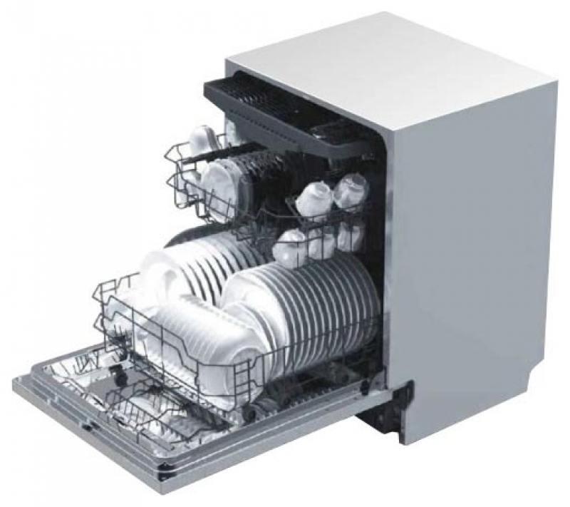 Встраиваемая посудомоечная машина Korting KDI 4550 посудомоечная машина встраиваемая siemens sr64m030ru