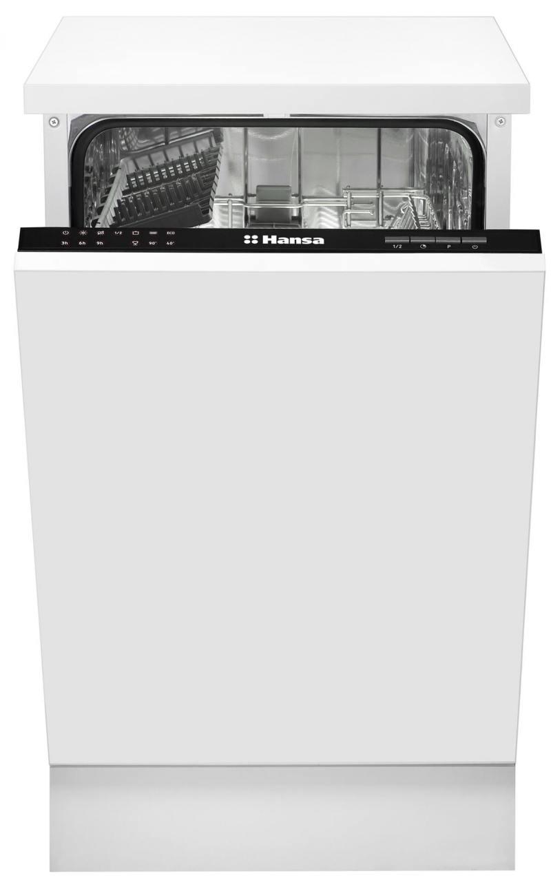Встраиваемая посудомоечная машина Hansa ZIM 476 H встраиваемая посудомоечная машина hansa zim428eh