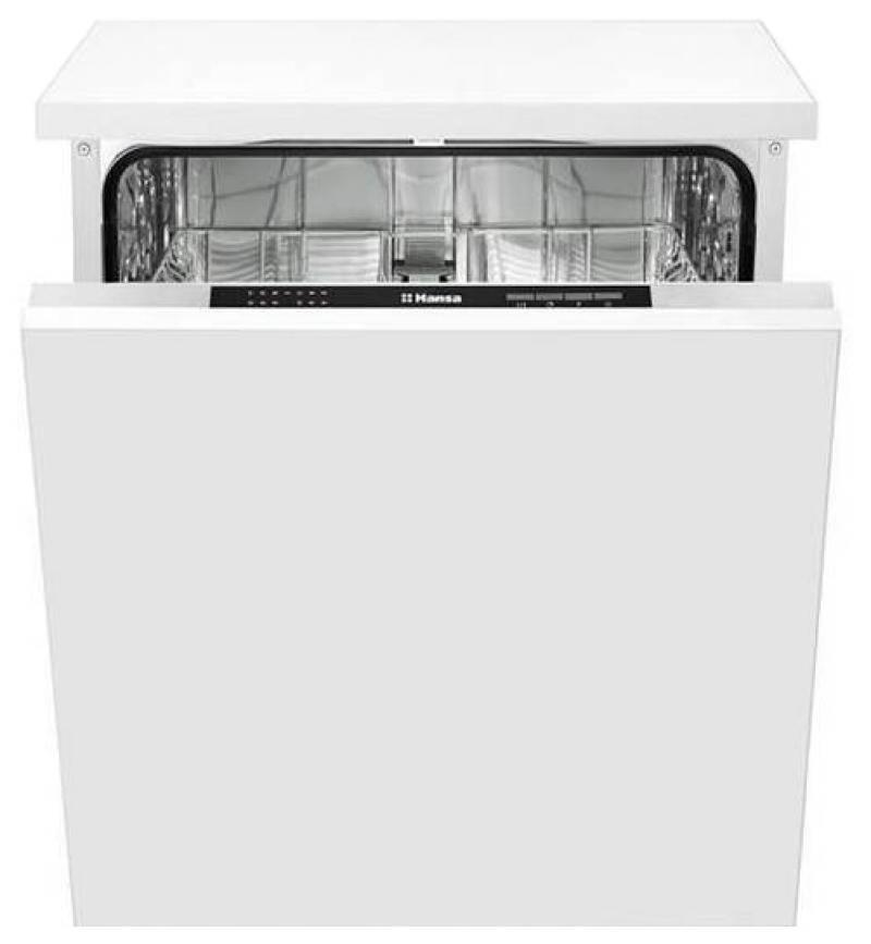 Встраиваемая посудомоечная машина Hansa ZIM 676 H электроплита hansa fccw 54002
