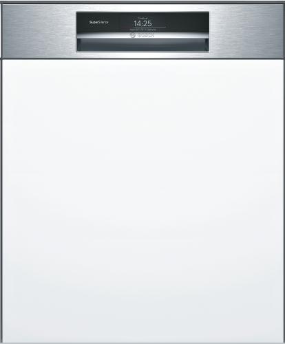 Встраиваемая посудомоечная машина BOSCH SMI88TS00R посудомоечная машина встраиваемая bosch spv53m60ru
