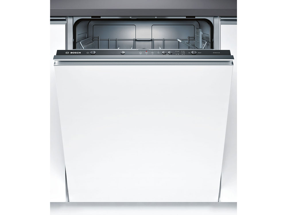 Встраиваемая посудомоечная машина BOSCH SMV24AX00R встраиваемая посудомоечная машина 45 см bosch supersilence spv63m50ru
