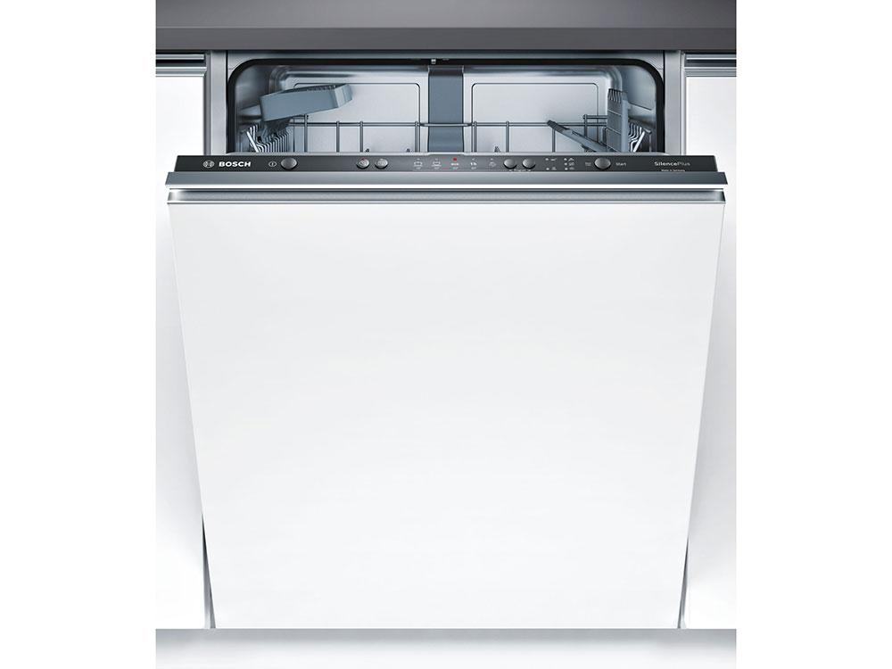 Встраиваемая посудомоечная машина BOSCH SMV25CX00R посудомоечная машина встраиваемая bosch sce52m55