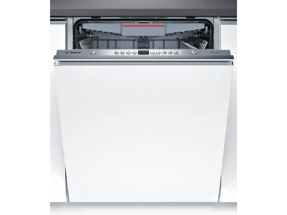 Встраиваемая посудомоечная машина BOSCH SMV44KX00R встраиваемая посудомоечная машина bosch spv 69t90