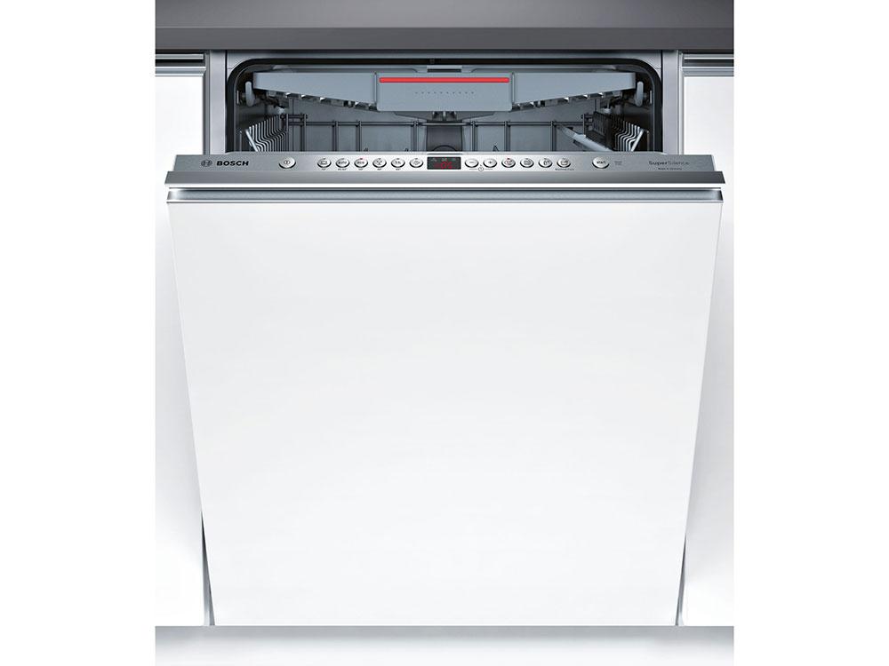 Встраиваемая посудомоечная машина BOSCH SMV46MX00R посудомоечная машина встраиваемая bosch sce52m55