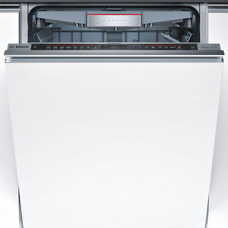 Встраиваемая посудомоечная машина BOSCH SMV87TX01R цена и фото