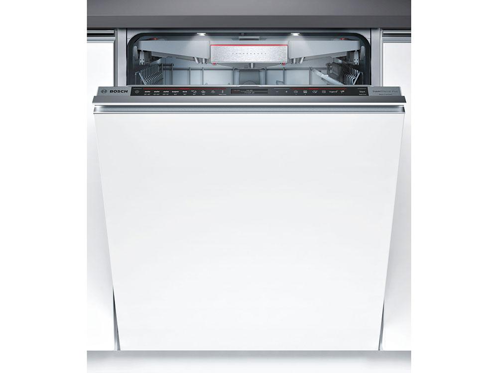 Встраиваемая посудомоечная машина BOSCH SMV88TD55R цена и фото