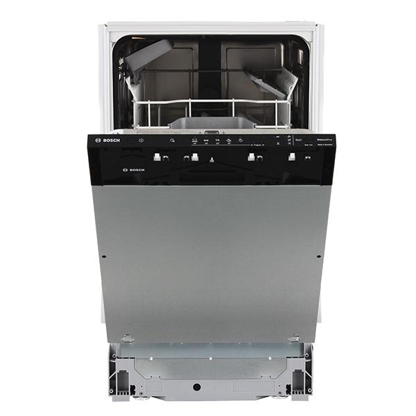 Встраиваемая посудомоечная машина BOSCH SPV25CX01R цена и фото