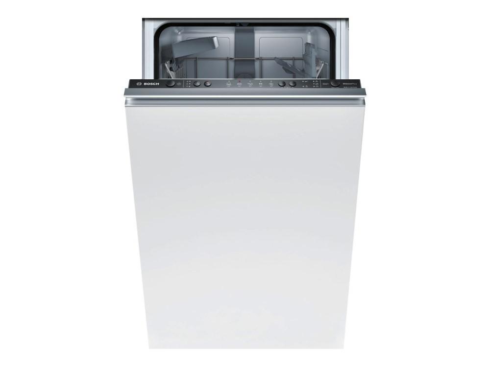 Встраиваемая посудомоечная машина BOSCH SPV25DX10R посудомоечная машина встраиваемая bosch spv53m60ru