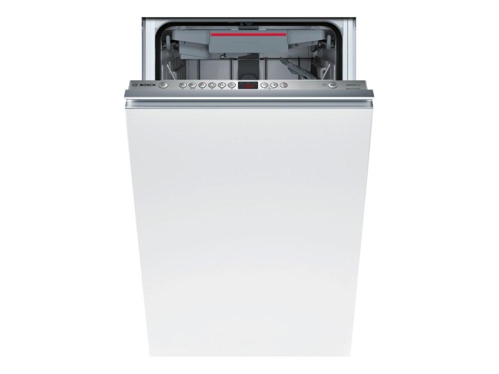 Встраиваемая посудомоечная машина BOSCH SPV66MX10R цена и фото