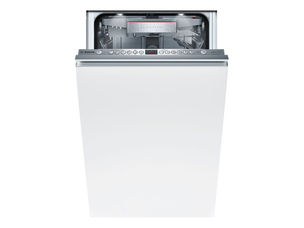 Встраиваемая посудомоечная машина BOSCH SPV66TD10R встраиваемая посудомоечная машина bosch spv 58m40