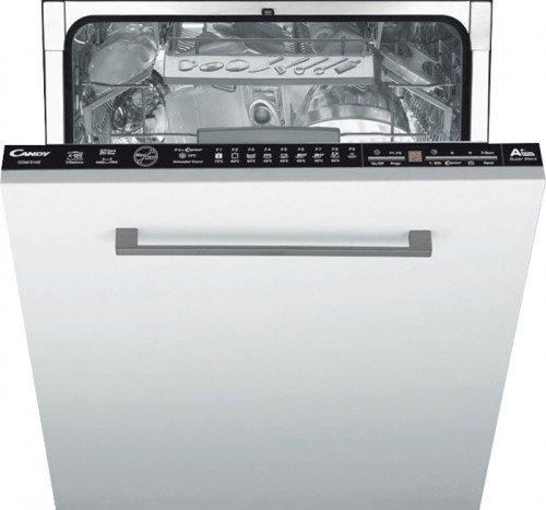 Встраиваемая посудомоечная машина CANDY CDI 1DS673-07 машина посудомоечная candy cak cdcf 6s 07 настольн 6комп 6прог сереб