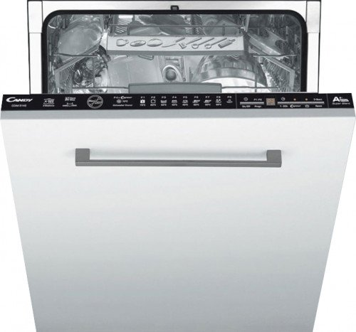 Фото - Встраиваемая посудомоечная машина CANDY CDI 1DS673-07 встраиваемая посудомоечная машина zanussi zdv 91500 fa