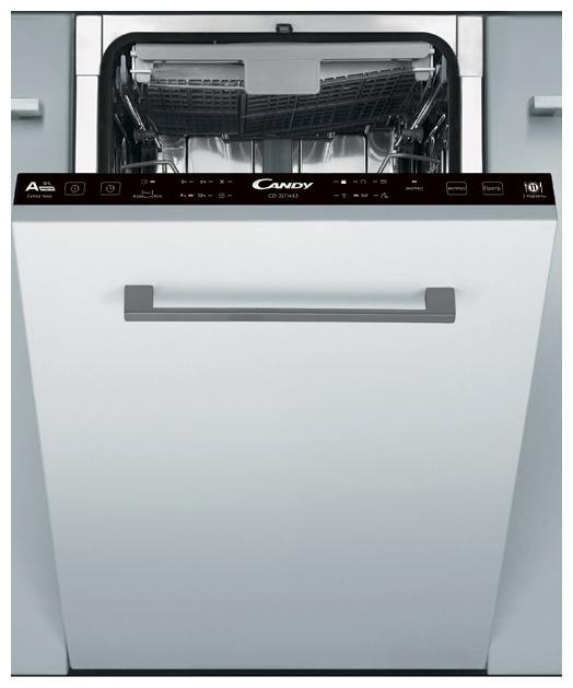 Встраиваемая посудомоечная машина CANDY CDI 2L11453-07 встраиваемая посудомоечная машина candy cdim 5466f