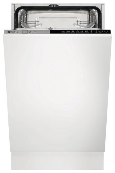 Встраиваемая посудомоечная машина ELECTROLUX ESL94320LA встраиваемая посудомоечная машина electrolux esl94510lo
