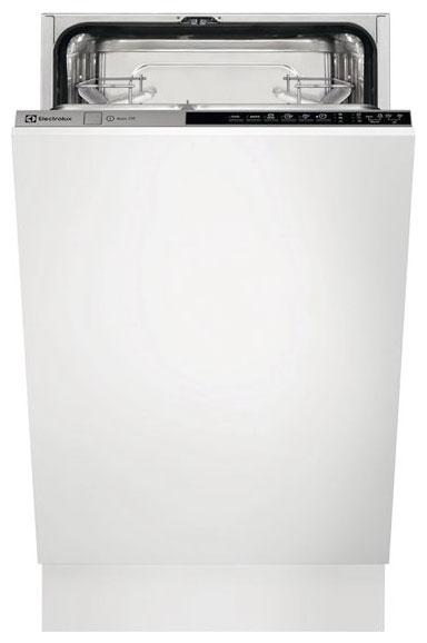 Фото - Встраиваемая посудомоечная машина ELECTROLUX ESL94320LA встраиваемая посудомоечная машина zanussi zdv 91500 fa
