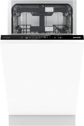 Фото - Встраиваемая посудомоечная машина GORENJE GV57211 встраиваемая посудомоечная машина zanussi zdv 91500 fa