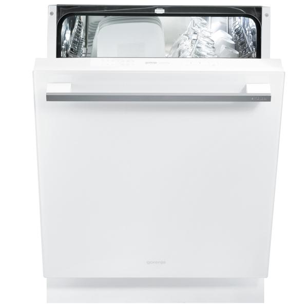 Картинка для Встраиваемая посудомоечная машина GORENJE GV6SY2W