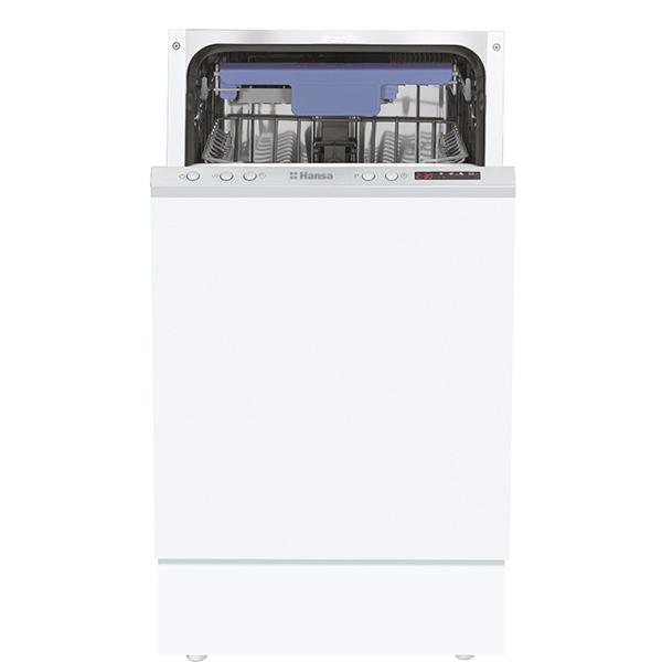 Встраиваемая посудомоечная машина HANSA ZIM428EH встраиваемая посудомоечная машина hansa zim428eh