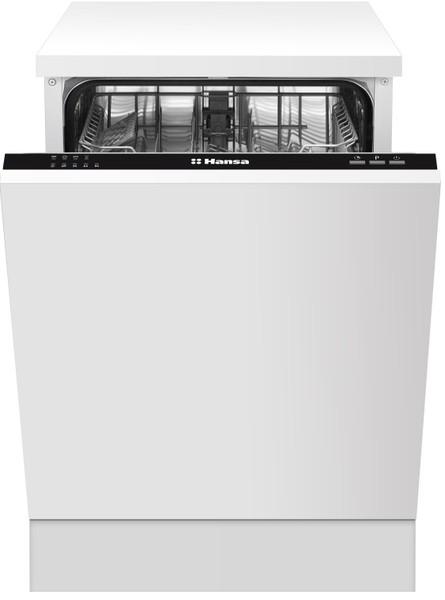 Встраиваемая посудомоечная машина HANSA ZIM434H встраиваемая посудомоечная машина hansa zim428eh