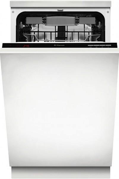 Встраиваемая посудомоечная машина HANSA ZIM466ER посудомоечная машина встраиваемая siemens sr64m030ru
