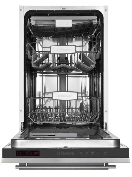 Встраиваемая посудомоечная машина HANSA ZIM468EH встраиваемая посудомоечная машина hansa zim428eh