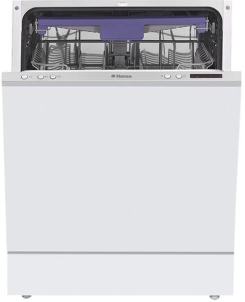 Встраиваемая посудомоечная машина HANSA ZIM628EH встраиваемая посудомоечная машина hansa zim428eh