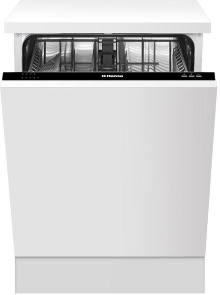 Встраиваемая посудомоечная машина HANSA ZIM634H встраиваемая посудомоечная машина hansa zim428eh