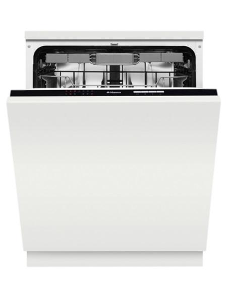 Встраиваемая посудомоечная машина HANSA ZIM656ER встраиваемая посудомоечная машина hansa zim428eh