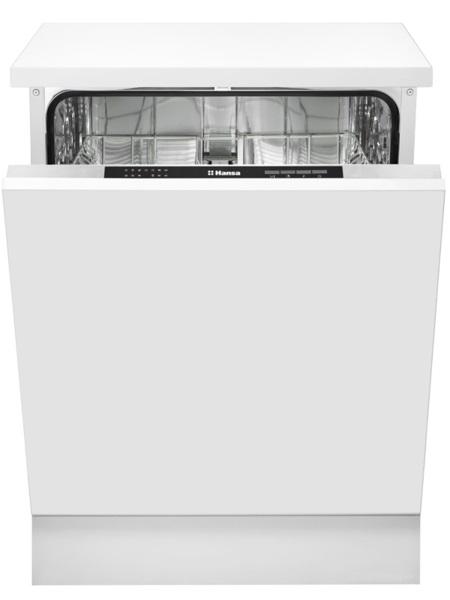 Встраиваемая посудомоечная машина HANSA ZIM676H встраиваемая посудомоечная машина hansa zim428eh