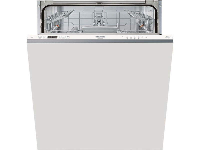 Встраиваемая посудомоечная машина HOTPOINT-ARISTON HIC 3B+26 встраиваемая посудомоечная машина hotpoint ariston lstf 7b019
