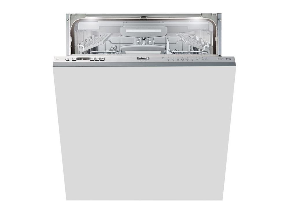 Встраиваемая посудомоечная машина HOTPOINT-ARISTON HIO 3T123 WFT катушка морская wft deep water light 12w rh