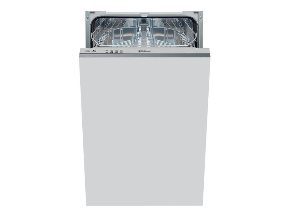 Встраиваемая посудомоечная машина HOTPOINT-ARISTON LSTB 4B00 EU встраиваемая посудомоечная машина hotpoint ariston lstf 7b019