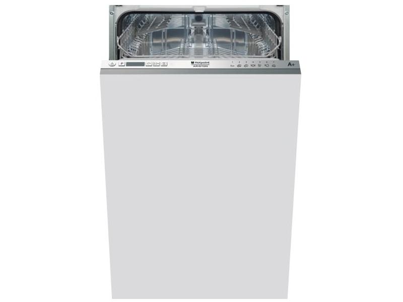 Встраиваемая посудомоечная машина HOTPOINT-ARISTON LSTF 7B019 EU hotpoint ariston lstf 7b019