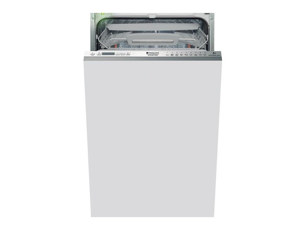 Встраиваемая посудомоечная машина HOTPOINT-ARISTON LSTF 9H114 CL EU встраиваемая посудомоечная машина hotpoint ariston lstf 7b019
